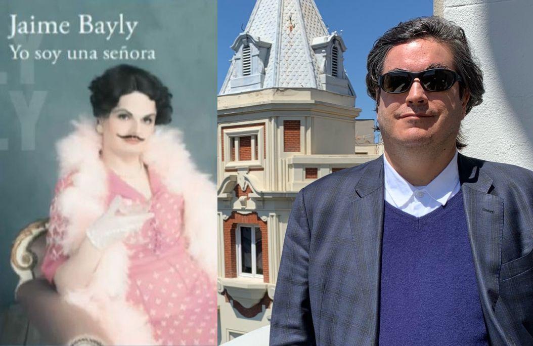 Jaime Bayly Libro Yo Soy Una Senora Libros A Mi Escritor, periodista y conductor de televisión peruano. jaime bayly libro yo soy una